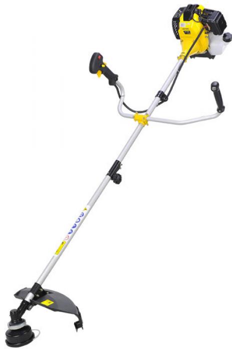Бензокоса Huter GGT-1500S