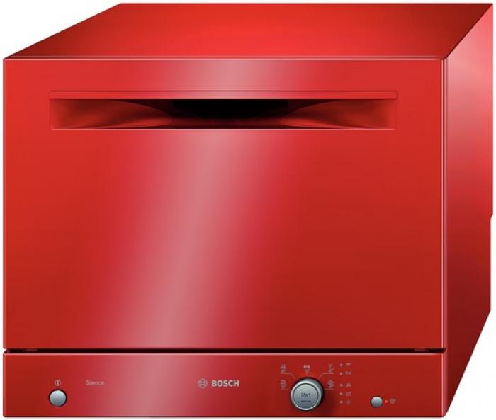 Настольная посудомоечная машина Bosch SKS 51E11