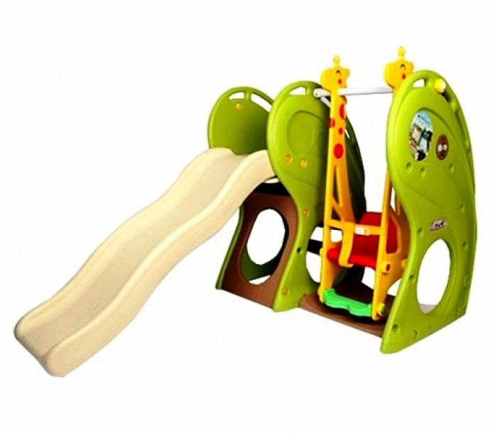Детский игровой комплекс HAENIM TOY HNP-718
