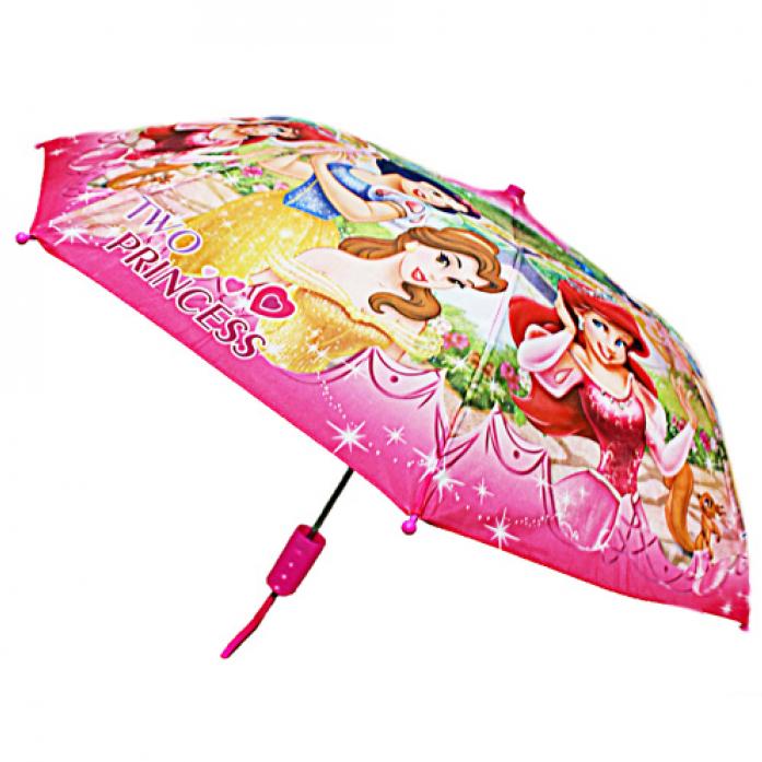 Зонт-трость Disney Принцессы 66LD