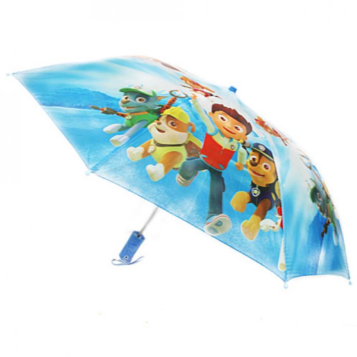 Зонт-трость Disney Щенячий патруль 60LD