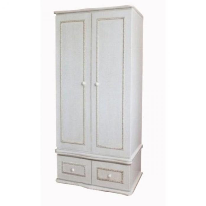 Шкаф детский Можга С547 Шкаф белый