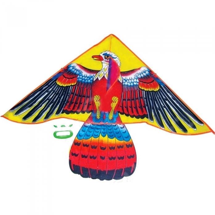 Воздушный змей 1toy Орел Т80115