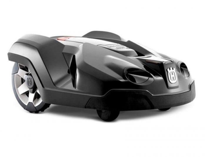 Газонокосилка-робот Husqvarna Automower 430X - 9676225-17