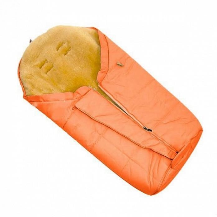 Конверт CHRIST TULA оранжевый
