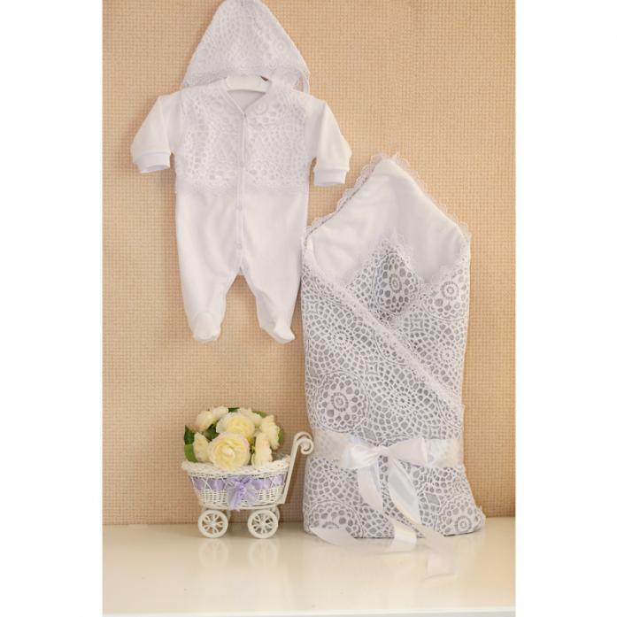 Одежда для новорожденных на выписку магазин