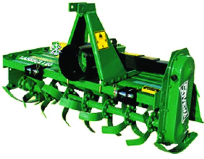 Культиватор для тракторов LS RBS-2/150