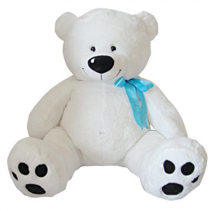Мягкая игрушка Fluffy Family Мишка Умка 60см 681181