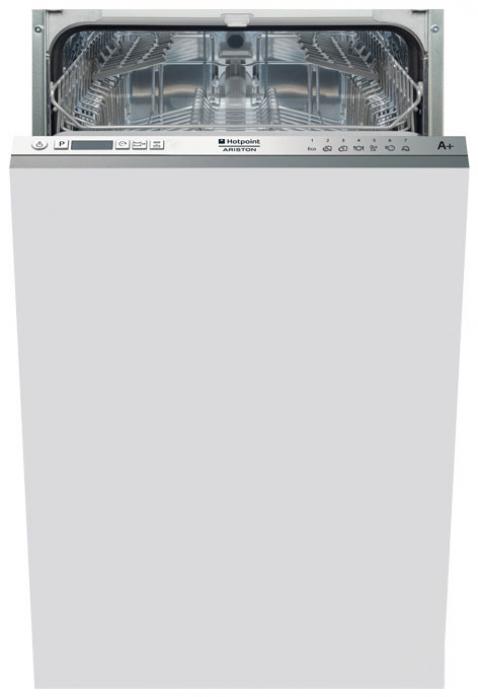 Встраиваемая посудомоечная машина Hotpoint-Ariston LSTF 7B019