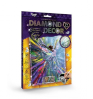 Danko Toys Diamond Балерина DD-01-02