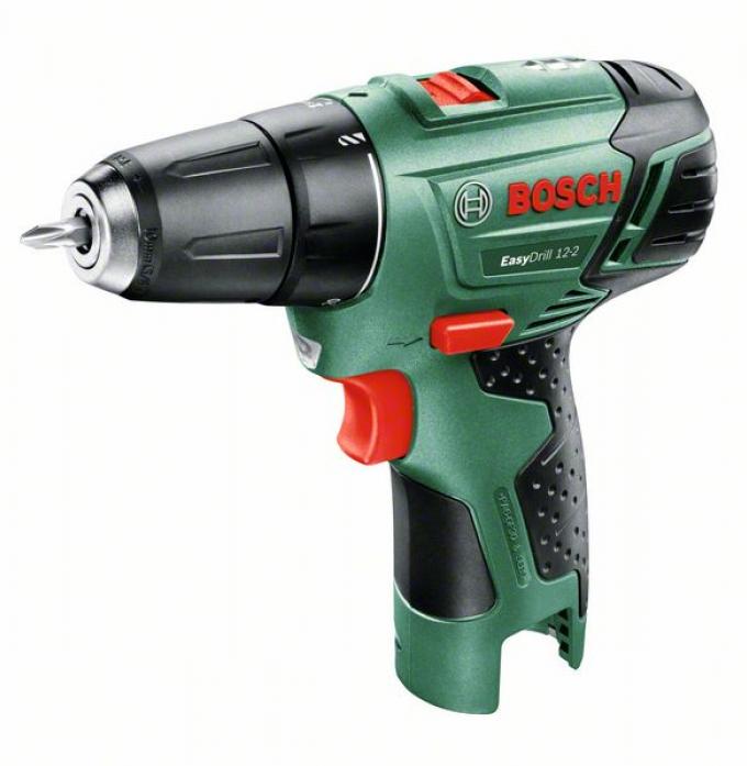 Дрель-шуруповерт Bosch EasyDrill 12-2 0603972A04