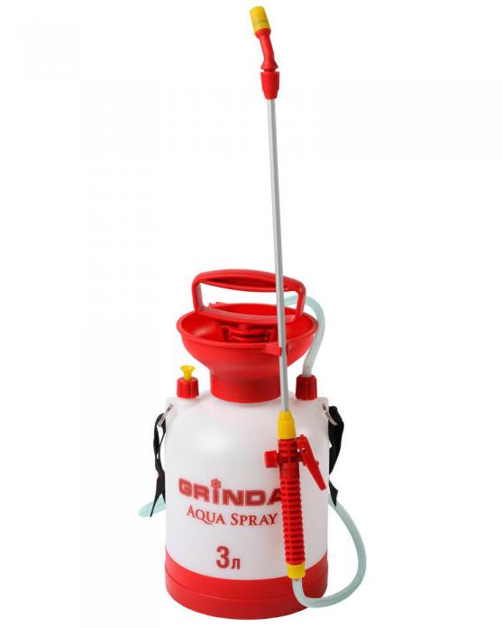 Опрыскиватель Grinda Aqua Spray 3л 8-425113 z01