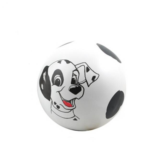 Мяч Мячи-Чебоксары D 150 с рисунком лак с-49ЛП