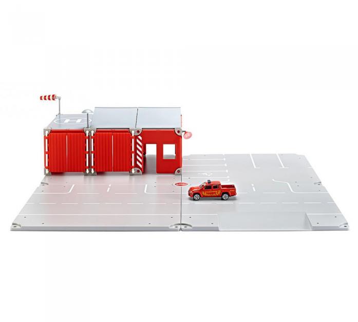Набор SIKU Пожарная бригада5502