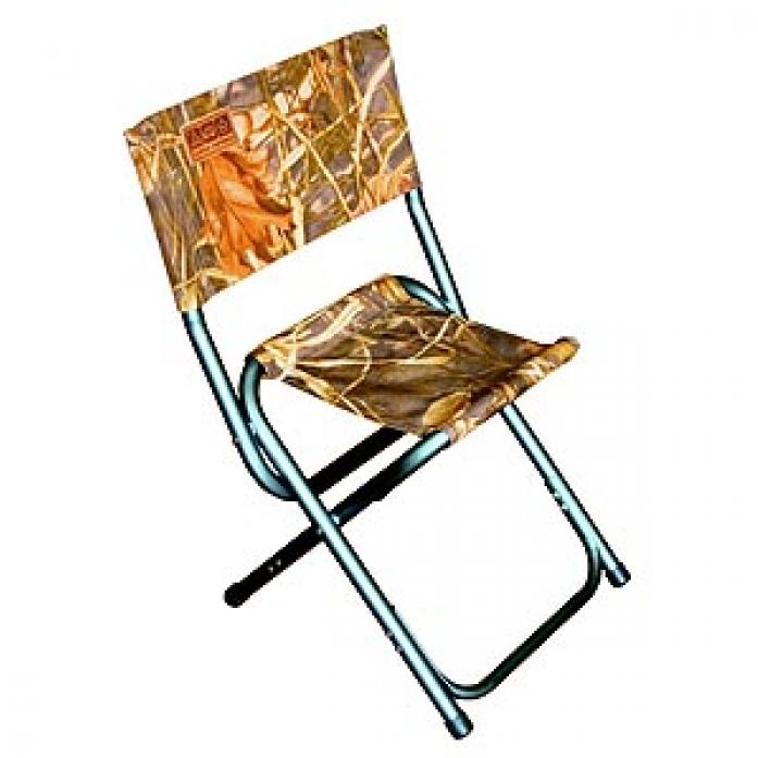 стул рыбака охотника