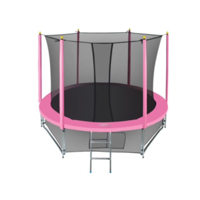 Батут HASTTINGS 10 FT Classic розовый(3,05 м)