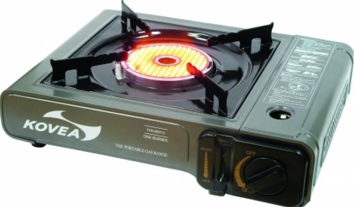 Настольная плита Kovea Portable Propane Range