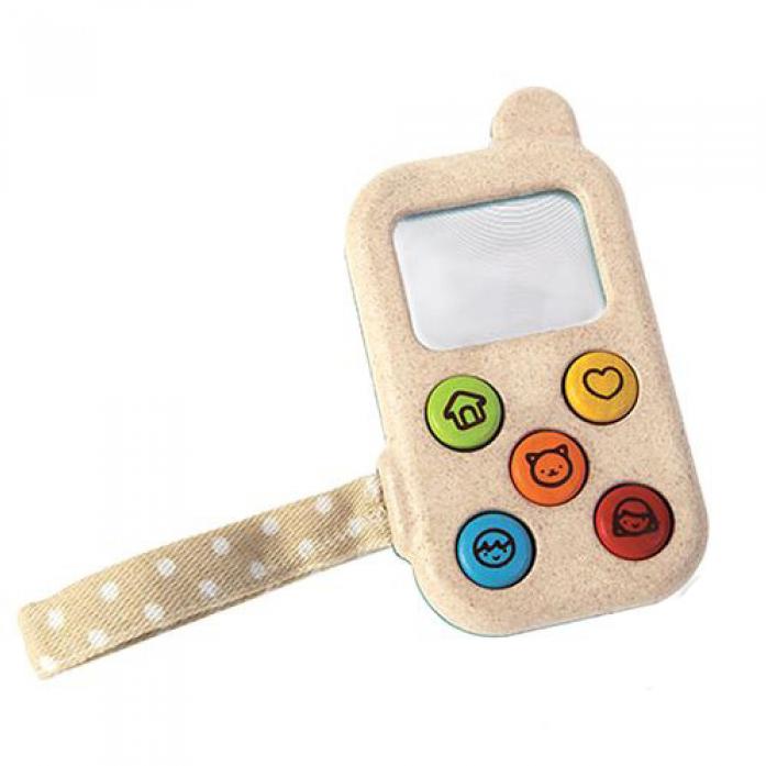 Деревянная игрушка PLAN TOYS Телефон5674