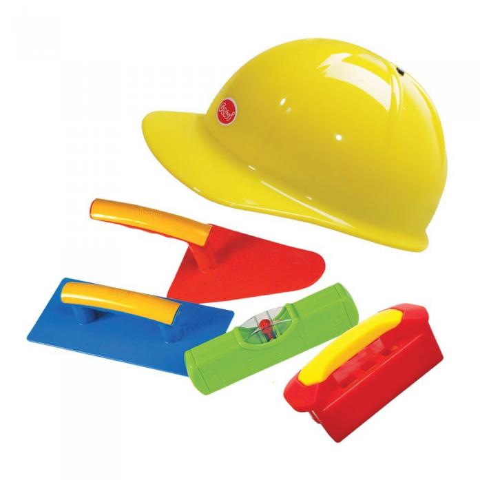 Набор строителя Gowi 558-68