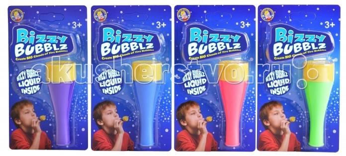 Набор для выдувания мелких пузырей HOLD ENTERPRISE HD121-LTB