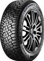 ContiIceContact 2 KD XL 185/60 R15 88T шип