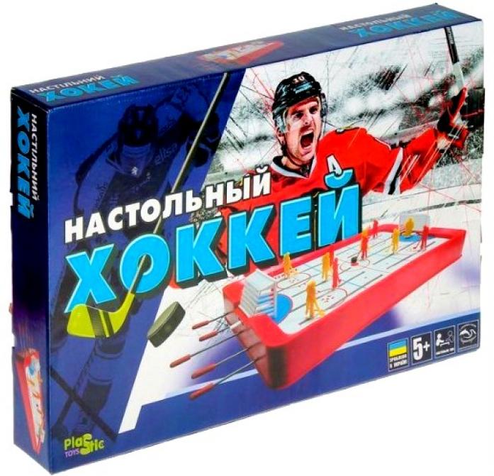 Настольная игра Черноморье Хоккей Н0001
