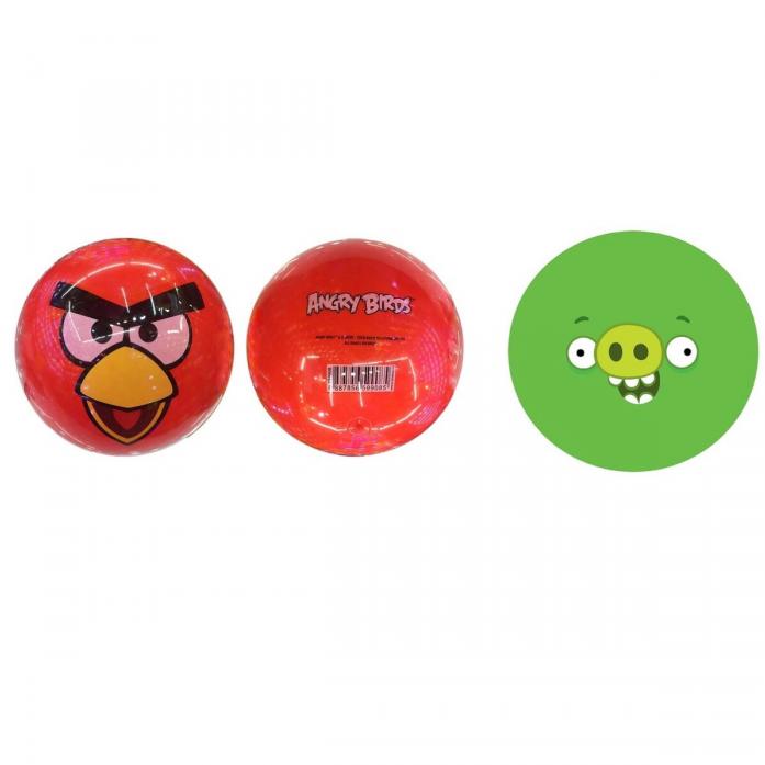 Мяч 1toy Angry Birds Т59908