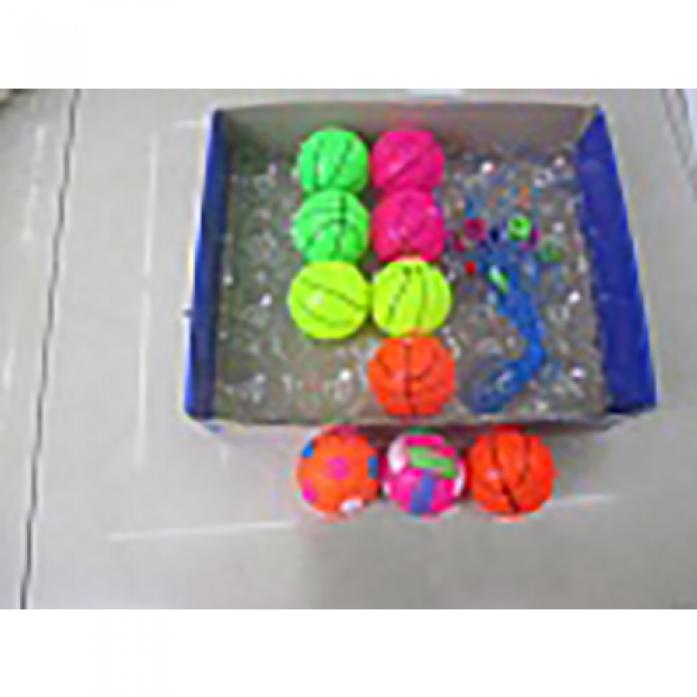 Мяч 1toy Йо-йо Т59838