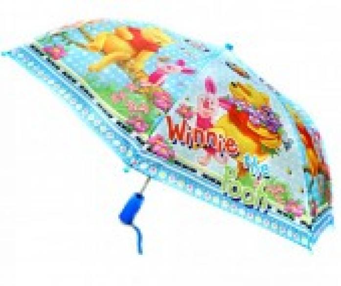 Зонт-трость Disney ВИННИ 53LD