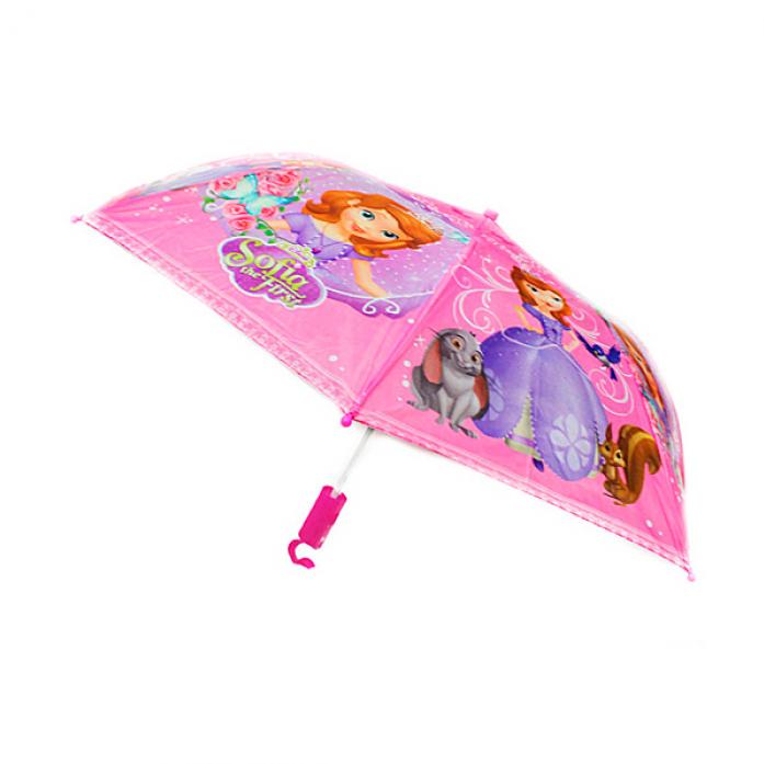 Зонт-трость Disney Принцесса СОФИЯ 65LD