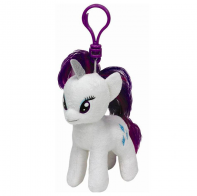 Брелок TY My Little Pony - Rarity 41100