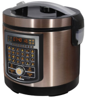 Marta MT-4314 CERAMIC coating_i-cooker темный агат