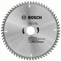 Пильный диск Bosch Eco Alu/multi 210х30-64т 2608644391