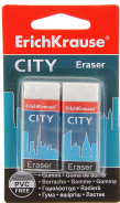 Ластик Erich Krause City 35501