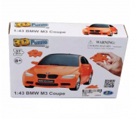 Happy Well 1:43 BMW M3 Coupe Non Assemble 57096