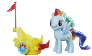 Набор My Little Pony My Little Pony Пони в карете B9159