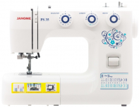Janome PS-35