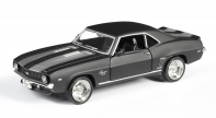 Автомобиль RMZ City Chevrolet Camaro 1969 554026M