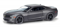 Автомобиль RMZ City Chevrolet Camaro 554005M матовый серый