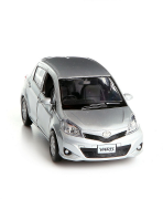 Автомобиль RMZ City Toyota Yaris 554013