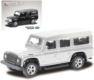 Джип RMZ City Land Rover Defender 344010