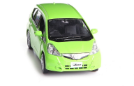 Автомобиль RMZ City Honda Fit 554012