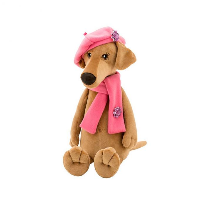 Собака символ года мягкая игрушка своими руками