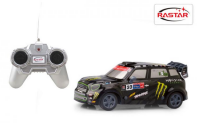 Машина р/у Rastar Mini Countryman JCW RX 71600