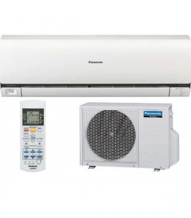 Сплит-система Panasonic CS-W18NKD / CU-W18NKD
