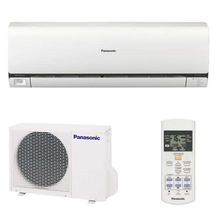 �����-������� Panasonic CS-W7NKD / CU-W7NKD