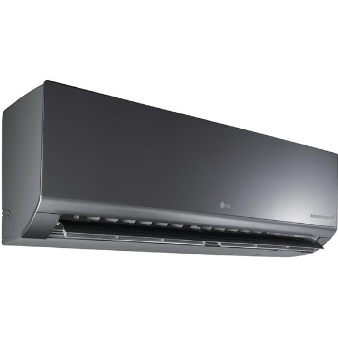 Сплит-система LG CA12RWK (NNR0)- Art Cool Slim Inverter