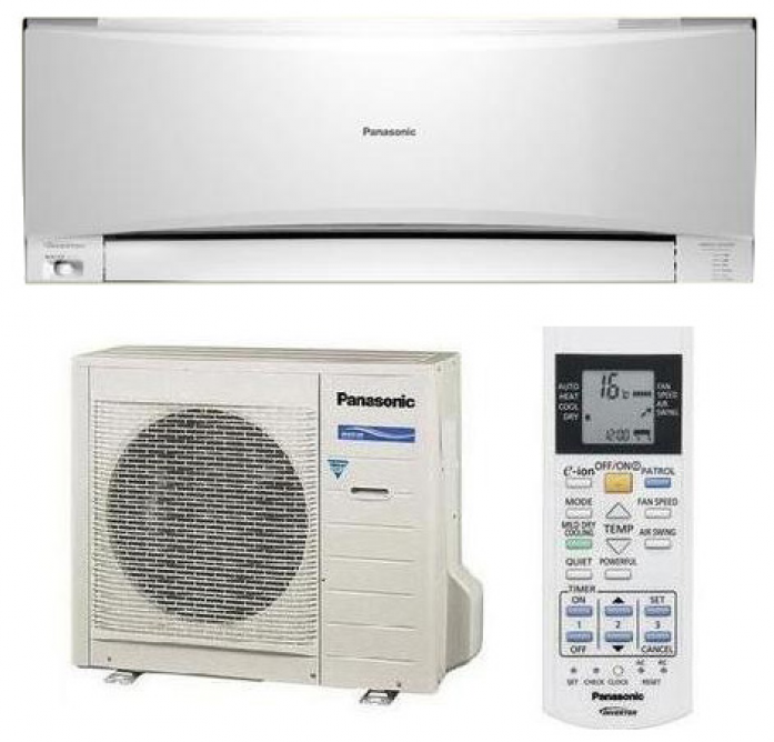 Сплит-система Panasonic CS-YE12MKE inverter