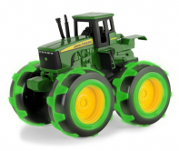 Tomy John Deere Monster Treads с подсветкой Т11311