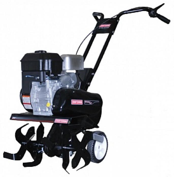 Культиватор бензиновый Craftsman 99206 (29802) B&S